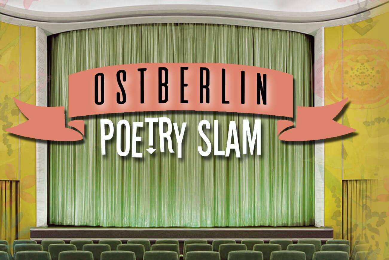 Ostberlin Poetry Slam