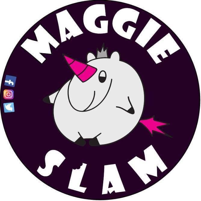 Maggie Slam Lichtenberg