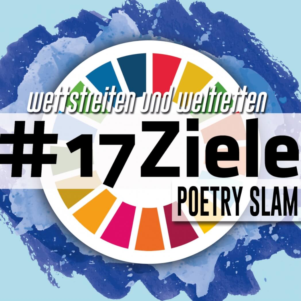 17ziele poetry slam