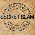 secret slam Berlin Wedding / Sprengelkiez