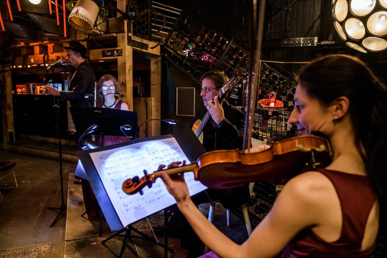 Klassik vom Ensemble Varié