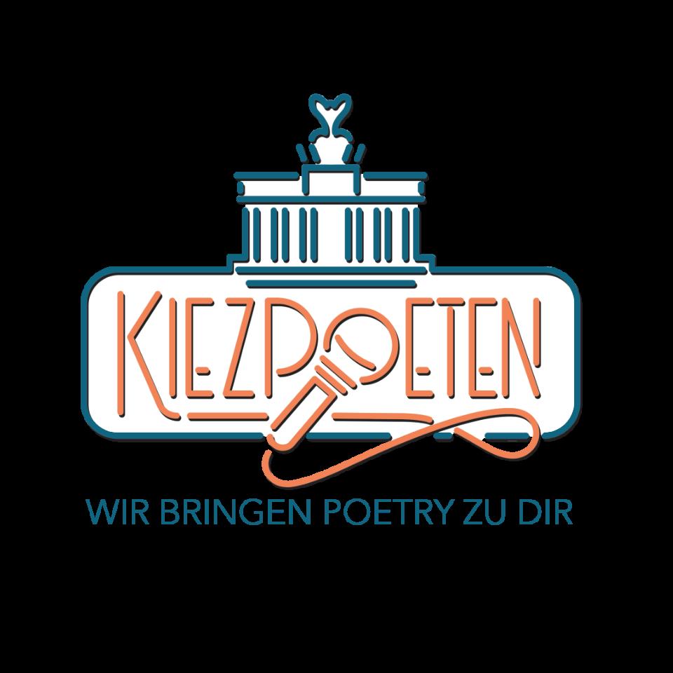 kiezpoeten logo claim
