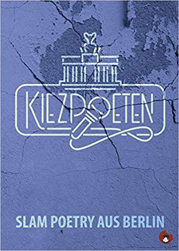 Buchgeschenk: Kiezpoeten Anthologie