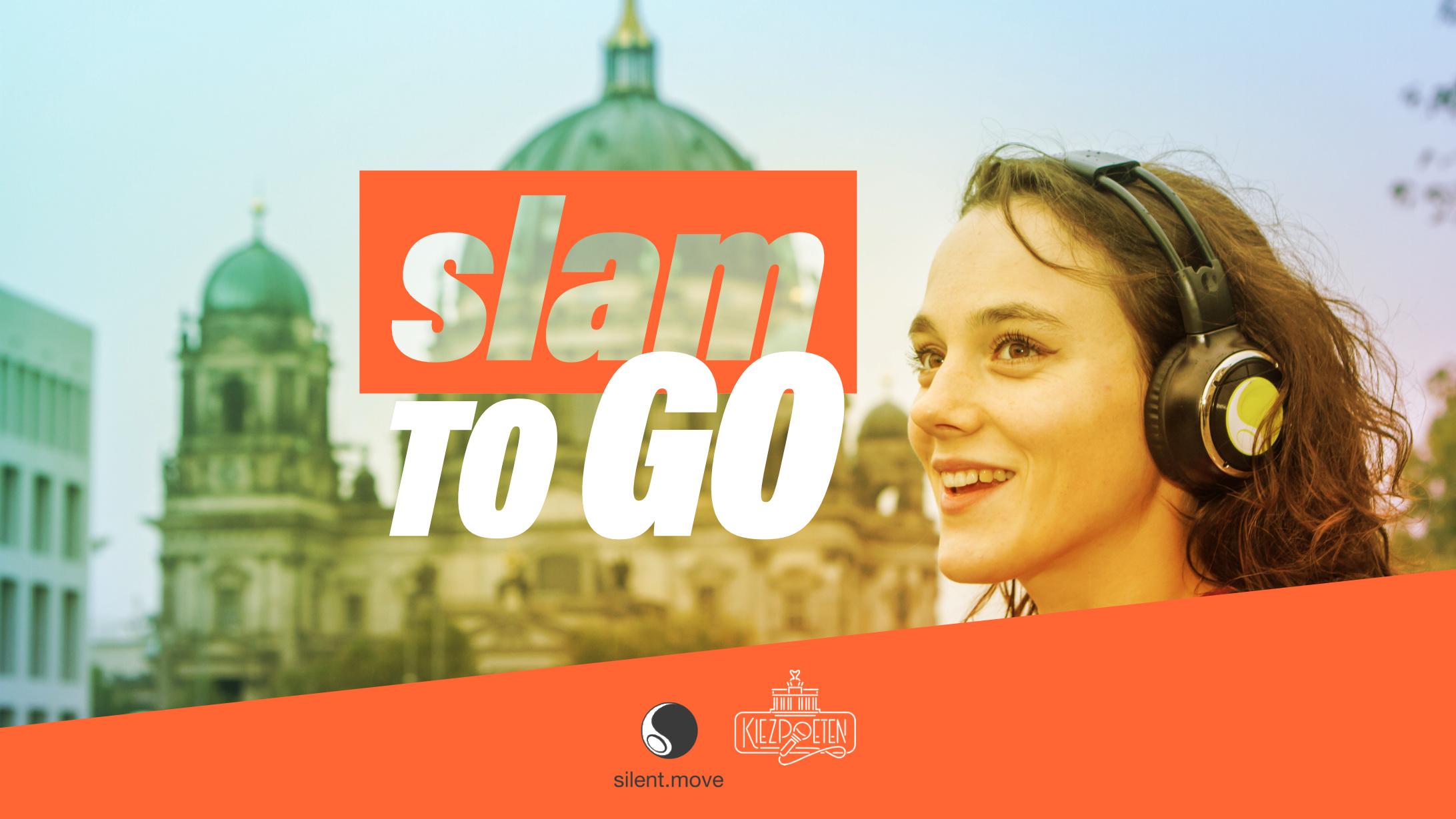 Slam to go Poetry Slam Berlin