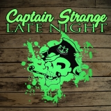 captain strange latenight