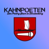 kahnpoeten Poetry Slam in Fürstenberg Havel, Brandenburg