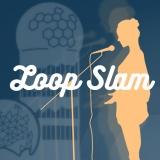 loop slam poetry plus loopstation DJ in Berlin